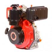 Двигатель 178F (дизель 6л.с воздушное охлаждение)