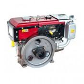 Двигатель 180N (дизель 8л.с водяное охлаждение)