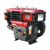 Двигатель 190N (дизель 10л.с водяное охлаждение)