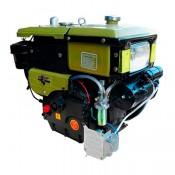 Двигатель ZS/ZH1100