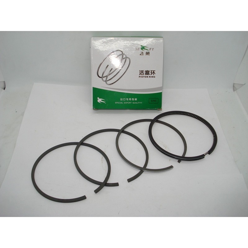 Кольца 95,0 mm STD - 195N - Premium