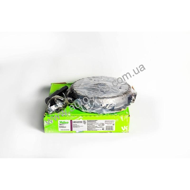 Комплект сцепления 2110 (корзина, диск, подшипник выжимной) VALEO